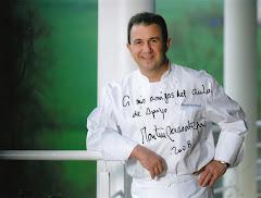 Martin Berasategi