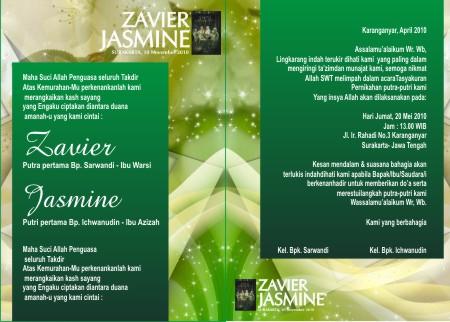 Design Background Undangan Islamic | Joy Studio Design Gallery - Best ...