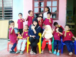 Anak-Anak TAKIS