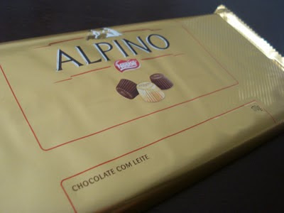 Alpino Chocolate