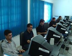 في المركز الافريقي لتدريب الصحفيين