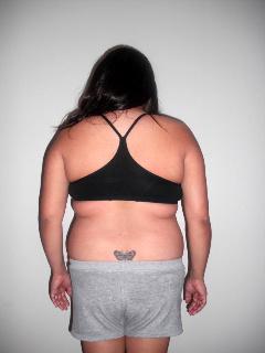 elizabeth de razzo weight loss