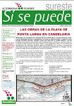 Boletín especial puerto de Granadilla