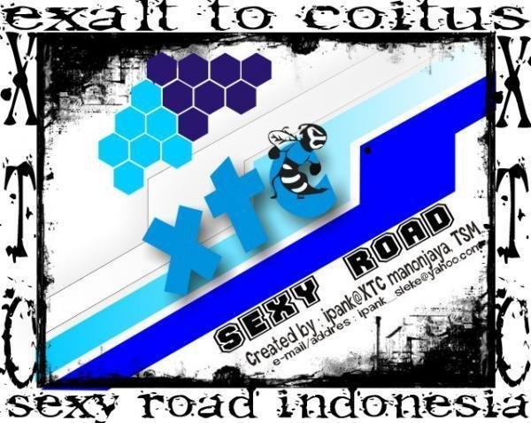 sexyroad