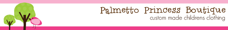 Palmetto Princess Boutique