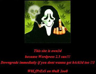 aiurea.eu hacked mdro.blogspot.com