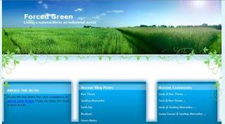 Nice bannered Entrecard Blog mdro.blogspot.com