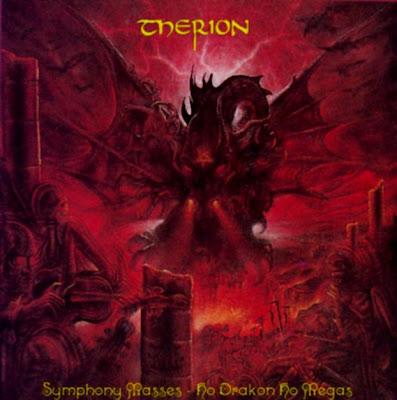 Therion-Symphony Masses: Ho Drakon Ho Megas