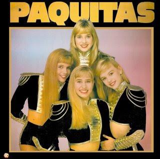 Paquitas (1989)