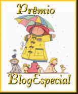 Premio Blog Especcial