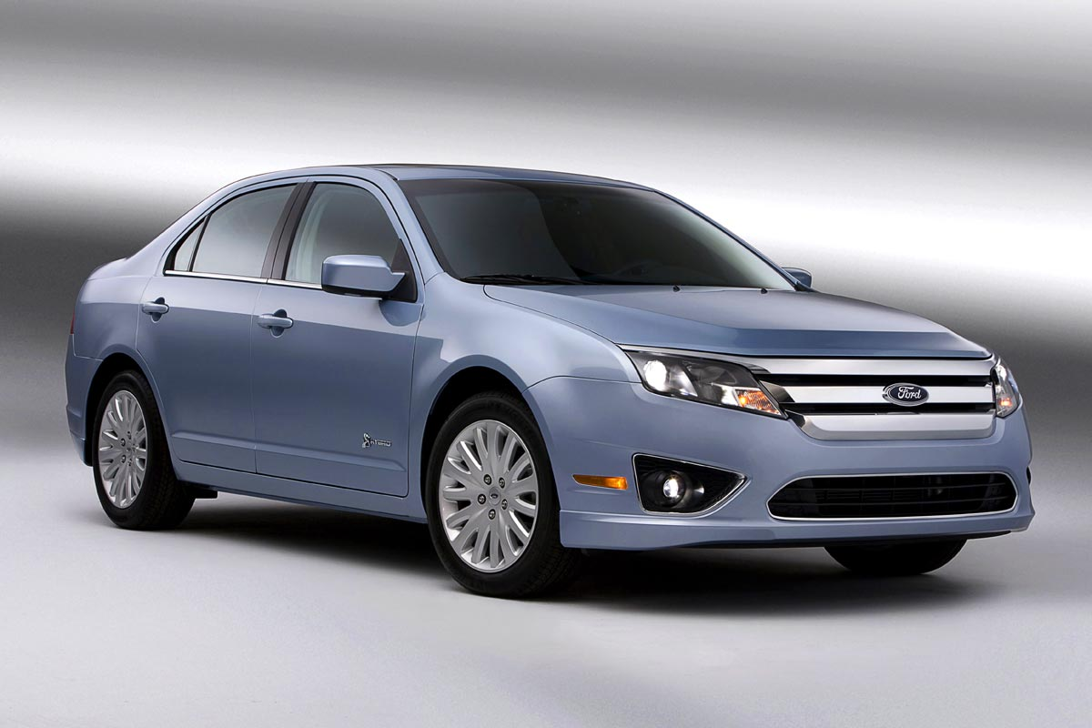 Ford Best Cars 2011