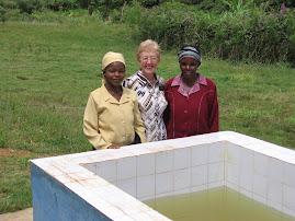 Mitini Baptism