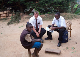Elders Teaching