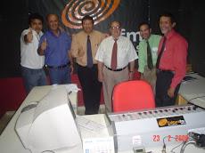 CULTURA FM DE PORTO VELHO
