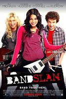 Bandslam Poster
