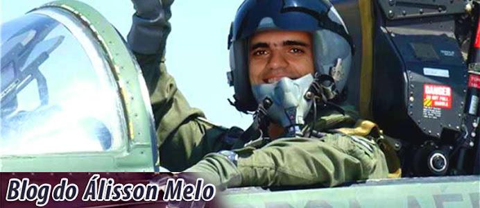 - °.º - Álison Melo