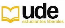 UDE Unión Democrática de Estudiantes