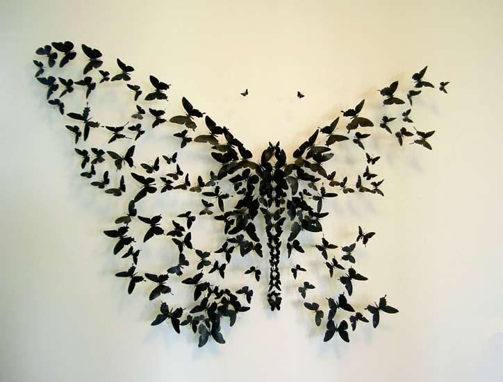 Tiempos de...: Tiempos de... Mariposas