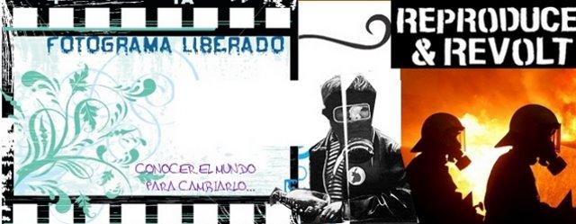 FOTOGRAMA LIBERADO