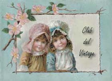 Soy Parte del Club de Vintage