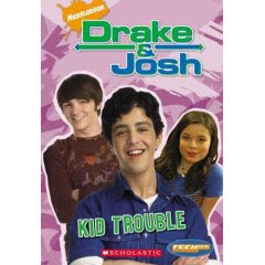 josh,drake+and+megan DOWNLOAD   Drake e Josh   3 Temporada   Dublado HDTV