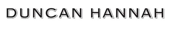 Duncan Hannah