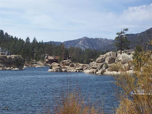 Big Bear Lake,Ca