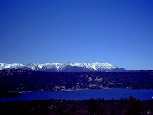 Big Bear Lake,Ca.
