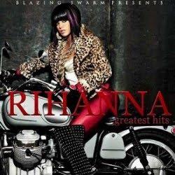 cd Rihanna - Greatest Hits gratis completo
