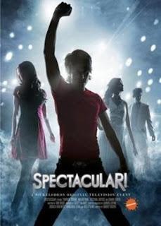 Filme Espetacular! dvdrip dublado