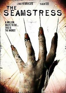 Filme poster The Seamstress Legendado DVDRip RMVB