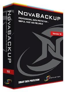 Download NovaStor NovaBACKUP v11