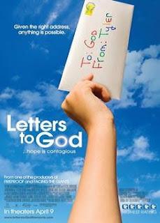 Cartas Para Deus Legendado 2010