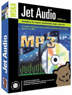 Download JetAudio v8.0.7 Plus