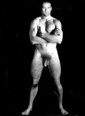 David ginola naked britain