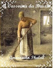 Bruxa Amarantha a Fada Madrinha