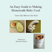 An Easy Guide to Making Homemade Baby Food