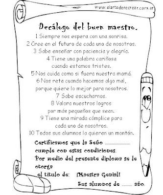 Poema Para El