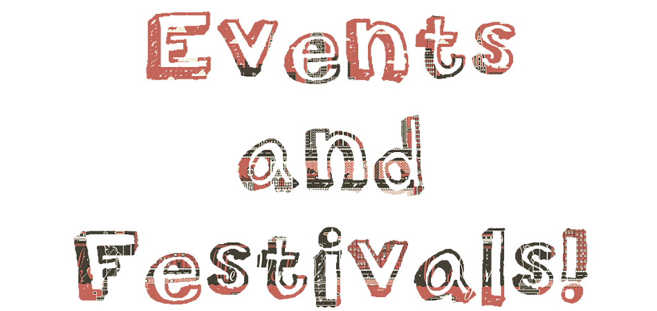 Singapore's events and festivals