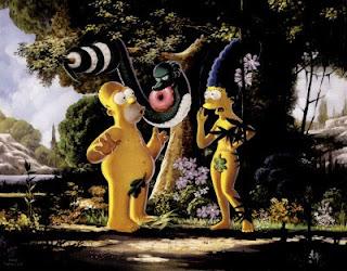Online Tvshow Movies Watch Simpsons Season 20 Episode 14 Wedding
