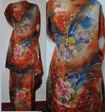 Batik Eksklusif 4
