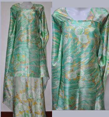 Batik 1 Malaysia [2]