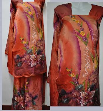 Batik Senada 3