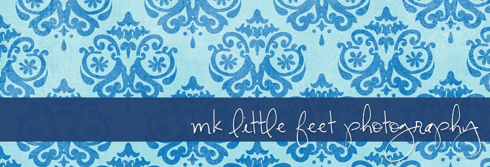 MK Little Feet Photography