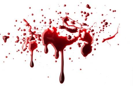 Έγραψε με το αίμα του το τελευταίο του