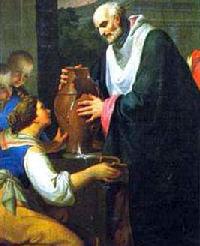 ST. JOHN KANTY