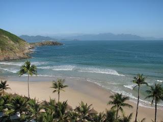 Nha Trang Beach & resorts Vietnam