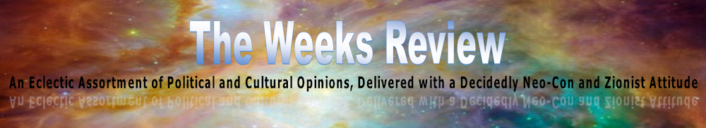 The Weeks Review