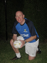 Ian McClurg - Director of Coaching
