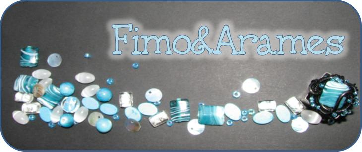 Fimo&Arames